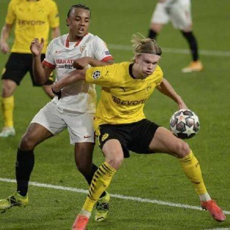 Phân tích kèo hiệp 1 Besiktas vs Dortmund, 23h45 ngày 15/9