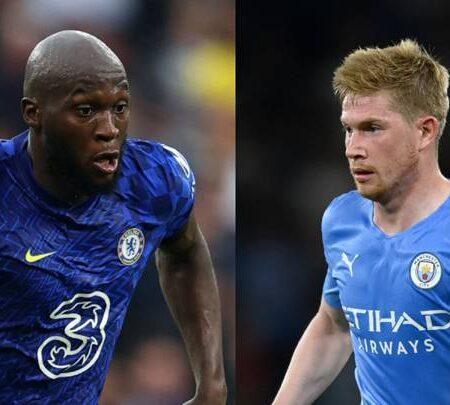 Phân tích kèo hiệp 1 Chelsea vs Man City, 18h30 ngày 25/9