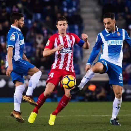 Phân tích kèo hiệp 1 Espanyol vs Atletico Madrid, 19h ngày 12/9