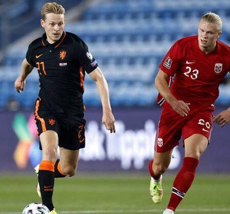Phân tích kèo hiệp 1 Hà Lan vs Montenegro, 1h45 ngày 5/9