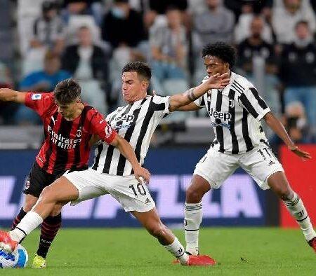 Phân tích kèo hiệp 1 Juventus vs Chelsea, 2h ngày 30/9