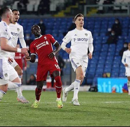 Phân tích kèo hiệp 1 Leeds vs Liverpool, 22h30 ngày 12/9