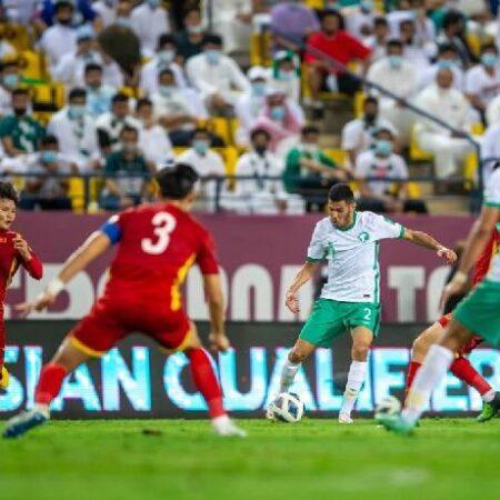 Phân tích kèo hiệp 1 Oman vs Saudi Arabia, 23h ngày 7/9