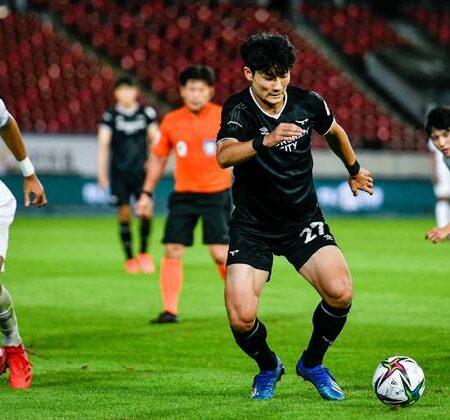 Phân tích kèo hiệp 1 Seongnam Ilhwa vs FC Seoul, 14h30 ngày 12/9
