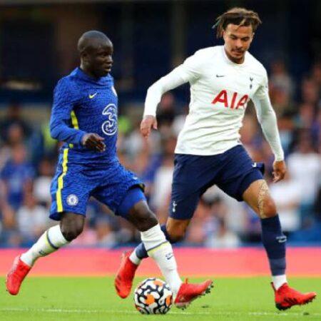Phân tích kèo hiệp 1 Tottenham vs Chelsea, 22h30 ngày 19/9