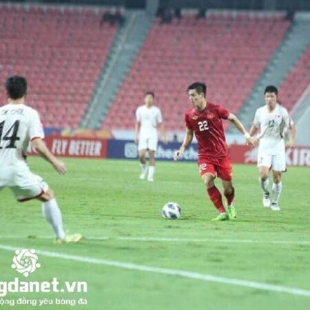 Phân tích kèo hiệp 1 Việt Nam vs Úc, 19h ngày 7/9