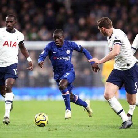 Soi bảng dự đoán tỷ số chính xác Tottenham vs Chelsea, 22h30 ngày 19/9