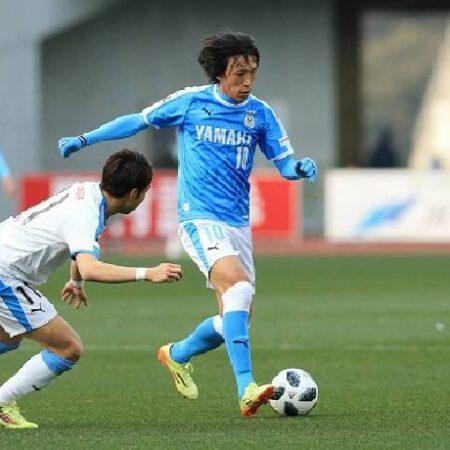 Soi kèo bóng đá hạng 2 Nhật Bản 18/9: Jubilo Iwata vs Fagiano