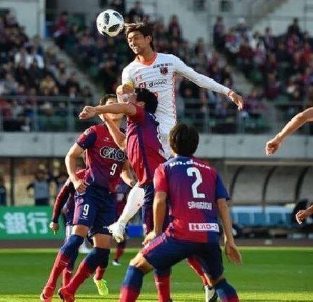 Soi kèo bóng đá hạng 2 Nhật Bản hôm nay 25/9: Kyoto Sanga vs Tochigi