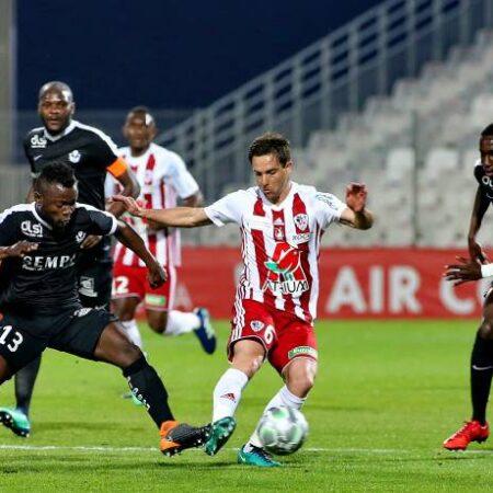 Soi kèo bóng đá hạng 2 Pháp đêm nay 18/9: Nancy vs Le Havre