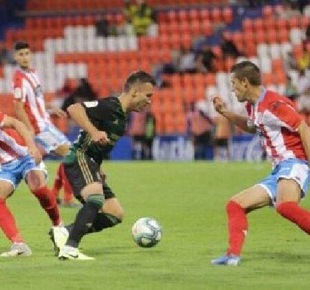Soi kèo bóng đá hạng 2 Tây Ban Nha 12/9: Ponferradina vs Almeria