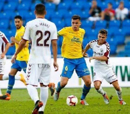 Soi kèo bóng đá hạng 2 Tây Ban Nha tối 25/9: Ibiza vs Burgos