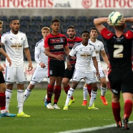 Soi kèo bóng đá hạng Nhất Anh hôm nay 25/9: Swansea vs Huddersfield