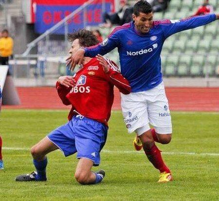 Soi kèo bóng đá Na Uy đêm nay 19/9: Valerenga vs Molde