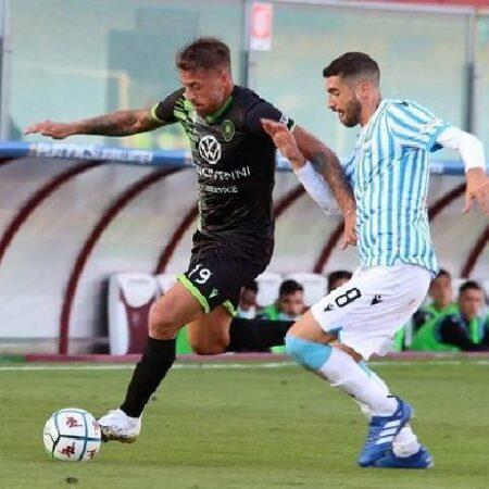 Soi kèo bóng đá Serie B hôm nay 18/9: Reggina vs SPAL
