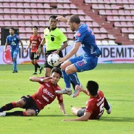 Soi kèo bóng đá Thái Lan hôm nay 12/9: Muang Thong United vs Chonburi