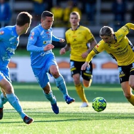 Soi kèo bóng đá Thụy Điển đêm nay 22/9: Elfsborg vs Malmö