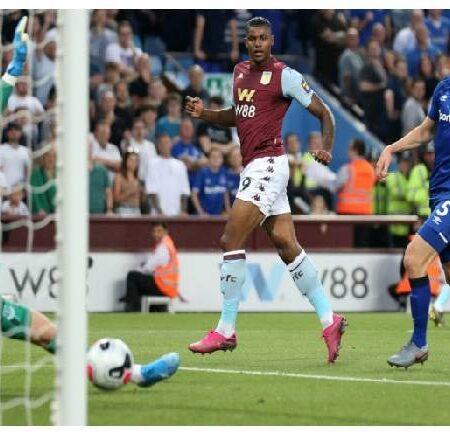 Soi kèo phạt góc Aston Villa vs Everton, 23h30 ngày 18/9
