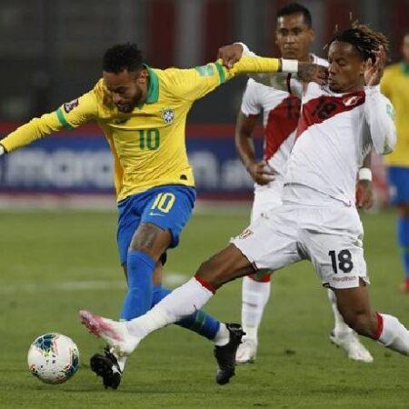 Soi kèo phạt góc Brazil vs Peru, 7h30 ngày 10/9