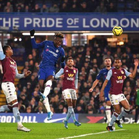 Soi kèo phạt góc Chelsea vs Aston Villa, 23h30 ngày 11/9