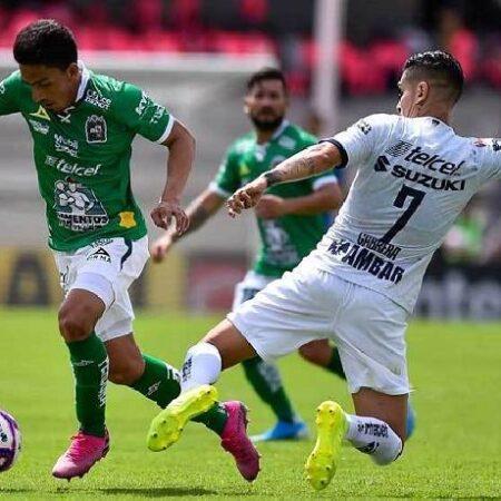 Soi kèo phạt góc Club Leon vs Pumas UNAM, 10h00 ngày 16/9