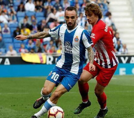 Soi kèo phạt góc Espanyol vs Atletico Madrid, 19h ngày 12/9