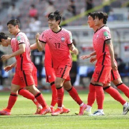 Soi kèo phạt góc Hàn Quốc vs Lebanon, 18h ngày 7/9