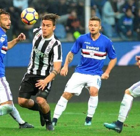 Soi kèo phạt góc Juventus vs Sampdoria, 17h30 ngày 26/9