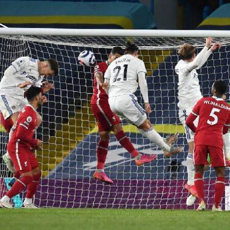 Soi kèo phạt góc Leeds vs Liverpool, 22h30 ngày 12/9