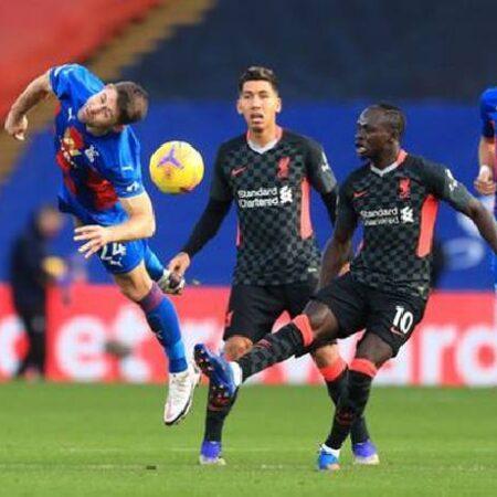 Soi kèo phạt góc Liverpool vs Crystal Palace, 21h ngày 18/9