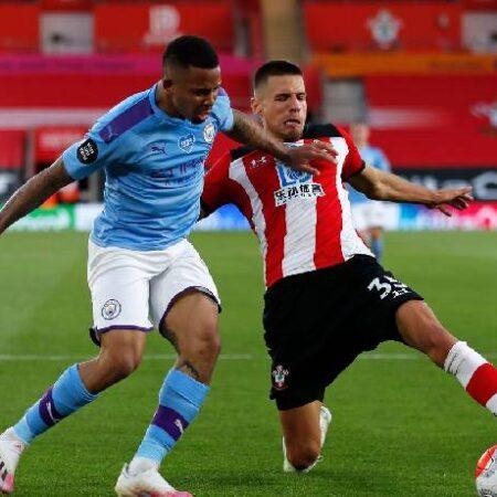 Soi kèo phạt góc Man City vs Southampton, 21h ngày 18/9