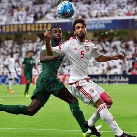 Soi kèo phạt góc Oman vs Saudi Arabia, 23h ngày 7/9