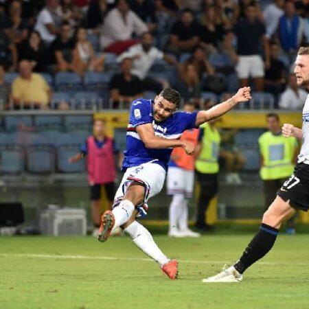 Soi kèo phạt góc Sampdoria vs Inter Milan, 17h30 ngày 12/9