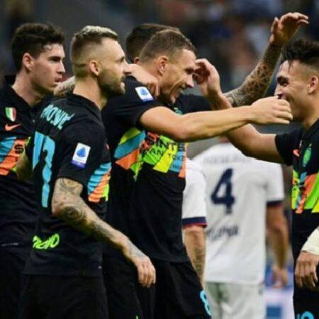 Soi kèo phạt góc Shakhtar Donetsk vs Inter Milan, 23h45 ngày 28/9