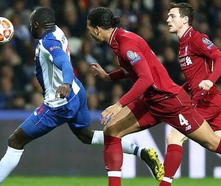 Soyoye Jedidiah dự đoán Porto vs Liverpool, 2h ngày 29/9