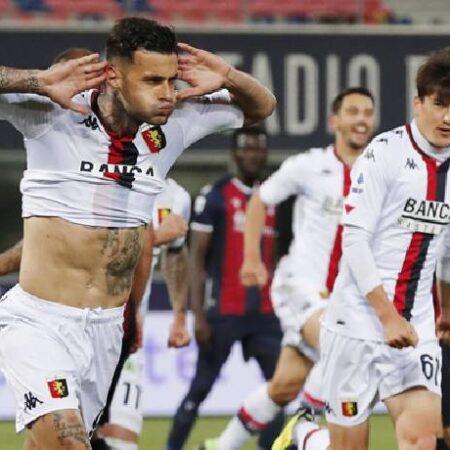 Tỷ lệ kèo nhà cái Bologna vs Genoa mới nhất, 23h30 ngày 21/9