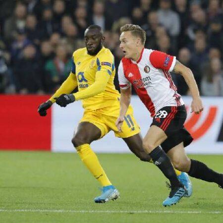 Tỷ lệ kèo nhà cái Maccabi Haifa vs Feyenoord mới nhất, 21h30 ngày 14/9
