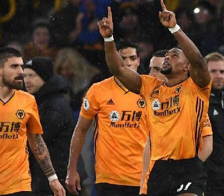 Tỷ lệ kèo nhà cái Wolves vs Brentford mới nhất, 18h30 ngày 18/9
