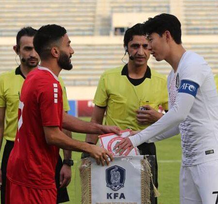 Ume Elvis dự đoán Hàn Quốc vs Lebanon, 18h ngày 7/9