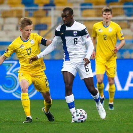 Biến động tỷ lệ kèo Kazakhstan vs Phần Lan, 21h ngày 12/10