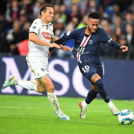 Biến động tỷ lệ kèo PSG vs Angers, 2h ngày 16/10