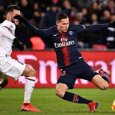 Biến động tỷ lệ kèo Rennes vs PSG, 18h ngày 3/10