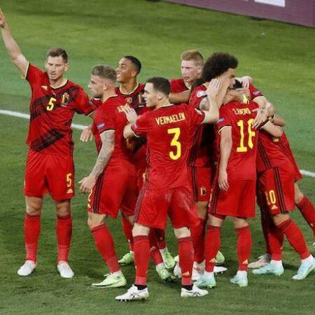 Đội hình ra sân chính thức Bỉ vs Pháp, 1h45 ngày 8/10 (cập nhật)