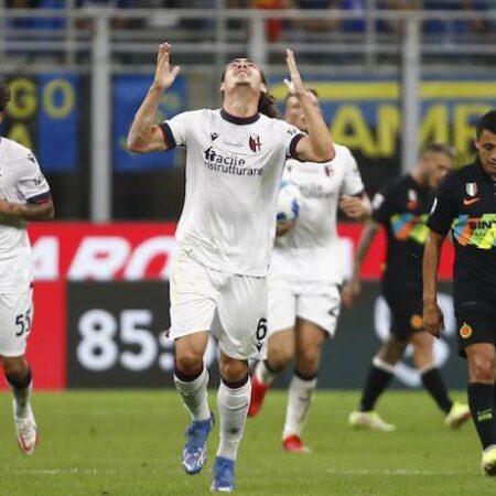 Đội hình ra sân chính thức Bologna vs Lazio, 17h30 ngày 3/10 (cập nhật)