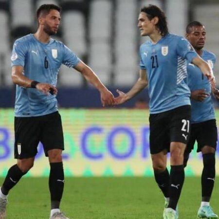 Đội hình ra sân chính thức Brazil vs Uruguay, 7h30 ngày 15/10 (cập nhật)