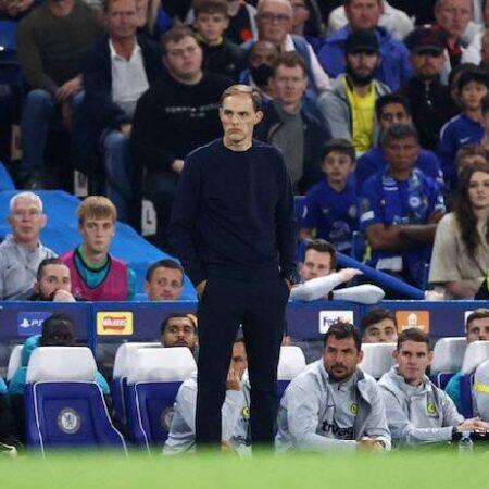 Đội hình ra sân chính thức Brentford vs Chelsea, 23h30 ngày 16/10 (cập nhật)