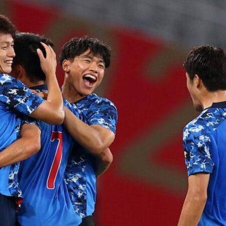 Đội hình ra sân chính thức Nhật Bản vs Úc, 17h14 ngày 12/10 (cập nhật)