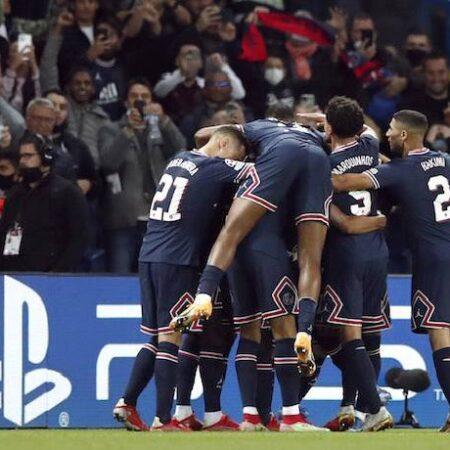 Đội hình ra sân chính thức Rennes vs PSG, 18h ngày 3/10 (cập nhật)
