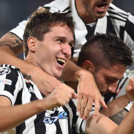 Đội hình ra sân chính thức Torino vs Juventus, 23h ngày 2/10 (cập nhật)