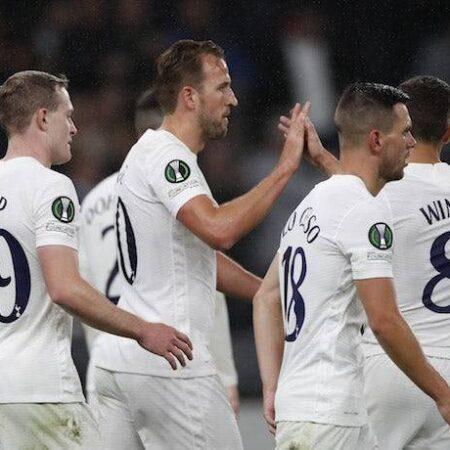Đội hình ra sân chính thức Tottenham vs Aston Villa, 20h ngày 3/10 (cập nhật)